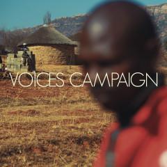 Voices Campaign