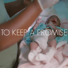 To Keep a Promise